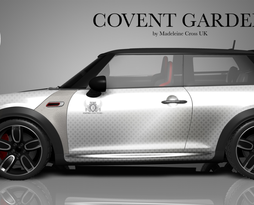 London Junkies Mini One Design Convent Garden