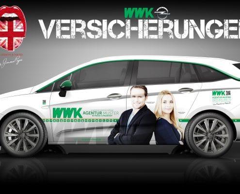 Opel B2B Konzept WWK