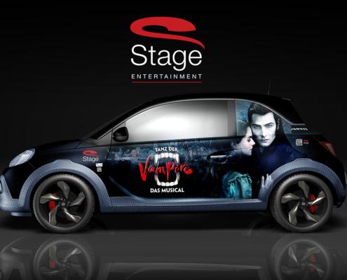Opel Adam Tanz der Vampire Layout