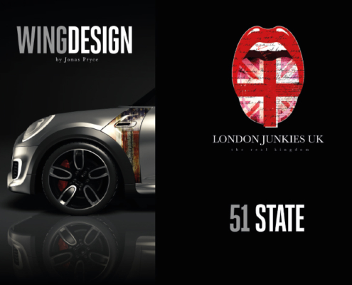 Mini Wing Design 51 State
