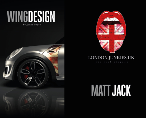 Mini Wing Design Matt Jack